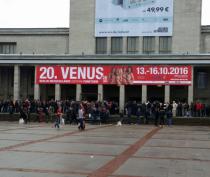 Venus 2016