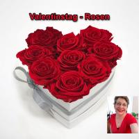 Rosen für mich