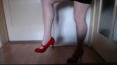 Wunderschöne Beine!