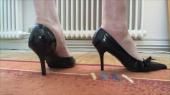 Schuhparade! Teil 5