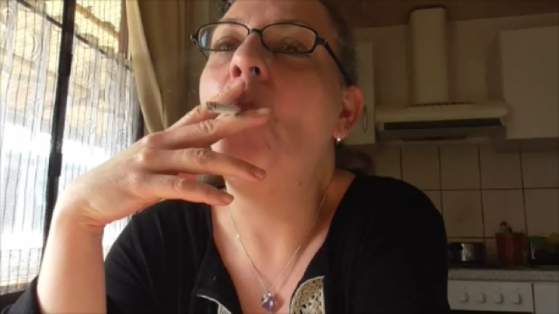 Dein Rauchfetisch!