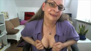 Ansage von meinen Titten!