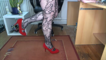 Meine perfekten Beine!