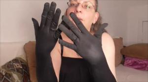 Handschuh Liebe #1